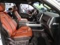Пикап Ford F-150 впервые получил дизельный мотор - фото 31