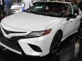 Toyota представила Camry нового поколения - фото 5