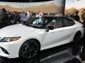 Toyota представила Camry нового поколения - фото 7