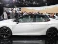 Toyota представила Camry нового поколения - фото 8