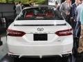 Toyota представила Camry нового поколения - фото 9