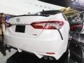 Toyota представила Camry нового поколения - фото 12