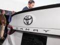 Toyota представила Camry нового поколения - фото 15