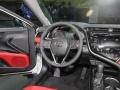 Toyota представила Camry нового поколения - фото 20