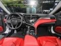Toyota представила Camry нового поколения - фото 22