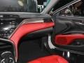 Toyota представила Camry нового поколения - фото 23