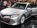 Toyota представила Camry нового поколения - фото 28