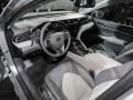Toyota представила Camry нового поколения - фото 37