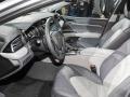 Toyota представила Camry нового поколения - фото 38