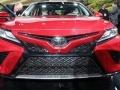 Toyota представила Camry нового поколения - фото 40