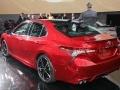 Toyota представила Camry нового поколения - фото 41