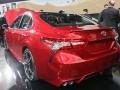 Toyota представила Camry нового поколения - фото 42
