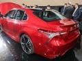 Toyota представила Camry нового поколения - фото 43