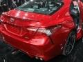 Toyota представила Camry нового поколения - фото 44