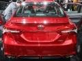 Toyota представила Camry нового поколения - фото 45