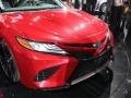 Toyota представила Camry нового поколения - фото 46