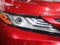 Toyota представила Camry нового поколения - фото 47