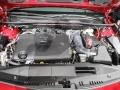 Toyota представила Camry нового поколения - фото 52