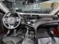 Toyota представила Camry нового поколения - фото 53