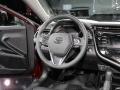 Toyota представила Camry нового поколения - фото 55