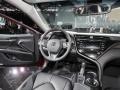 Toyota представила Camry нового поколения - фото 56