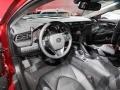 Toyota представила Camry нового поколения - фото 57