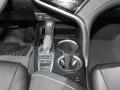 Toyota представила Camry нового поколения - фото 60