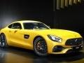 Дорожному Mercedes-AMG GT добавили полноуправляемое шасси - фото 3