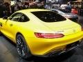 Дорожному Mercedes-AMG GT добавили полноуправляемое шасси - фото 8