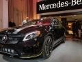 Mercedes-Benz подготовил новый пакет «производительности» для CLA и GLA - фото 3