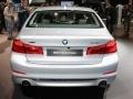 В Детройте дебютировал гибридный седан BMW 530e iPerformance - фото 6