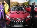 Новую Toyota Camry подготовили для гонок - фото 3
