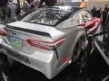 Новую Toyota Camry подготовили для гонок - фото 6