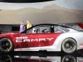 Новую Toyota Camry подготовили для гонок - фото 8