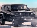 Названа дата премьеры Jeep Wrangler нового поколения - фото 2
