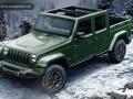 Названа дата премьеры Jeep Wrangler нового поколения - фото 6