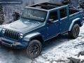 Названа дата премьеры Jeep Wrangler нового поколения - фото 7