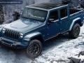 Названа дата премьеры Jeep Wrangler нового поколения - фото 8