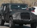 Названа дата премьеры Jeep Wrangler нового поколения - фото 9