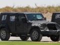 Названа дата премьеры Jeep Wrangler нового поколения - фото 11