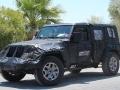 Названа дата премьеры Jeep Wrangler нового поколения - фото 12