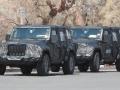 Названа дата премьеры Jeep Wrangler нового поколения - фото 13