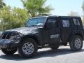 Названа дата премьеры Jeep Wrangler нового поколения - фото 14