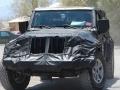 Названа дата премьеры Jeep Wrangler нового поколения - фото 16