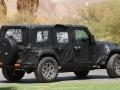 Названа дата премьеры Jeep Wrangler нового поколения - фото 18
