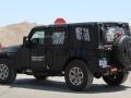 Названа дата премьеры Jeep Wrangler нового поколения - фото 19