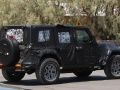 Названа дата премьеры Jeep Wrangler нового поколения - фото 20