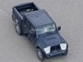 Названа дата премьеры Jeep Wrangler нового поколения - фото 27