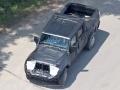 Названа дата премьеры Jeep Wrangler нового поколения - фото 45