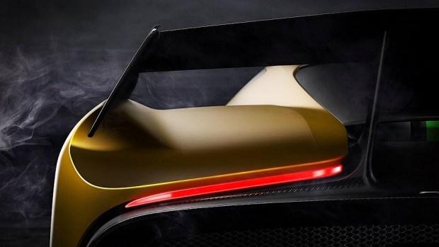 Pininfarina разработала шикарный хэтчбек на «новом виде энергии»